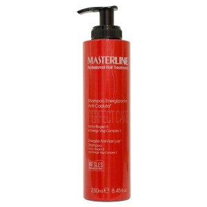Masterline Shampoo Anticaduta Capelli 250 ml