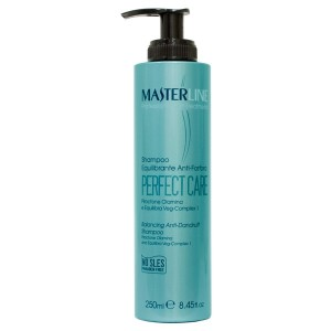 Masterline Shampoo Antiforfora Capelli 250 ml