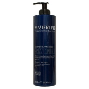Masterline Shampoo Anticrespo 500 ml