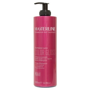 Masterline Shampoo Capelli Colarati 500 ml