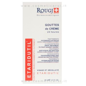 Rougj Etaridutil Gocce  40 ml