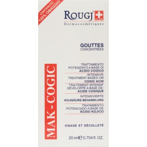 Rougj Gocce Viso Mak Cogic 20 ml