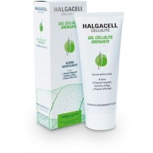 Halgacell Gel Drenante Anti-Cellulite 200ml