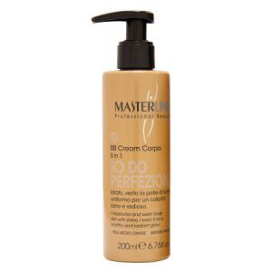 Masterline Bb Cream Corpo Pelle Chiara 200 ml