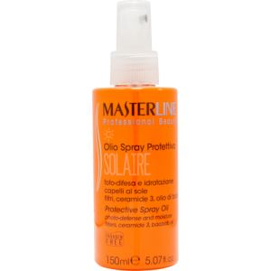 Masterline Solaire Olio Spray Capelli 150 ml