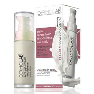 Dermolab Concentrato Viso Collo 30 ml