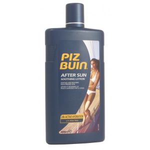 Piz Buin After Sun Lotion 400ml