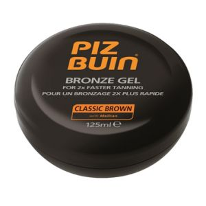 Piz Buin Tanning Gel 125 ml