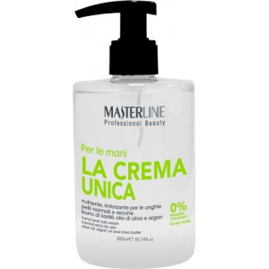 Masterline Crema Unica Mani 300 ml