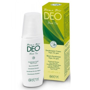 Bema Bio Deodorante Spray Antiodore Uomo 125 ml
