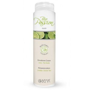 Bema Bio Passion Silver Crema Corpo Lime The Verde 200 ml